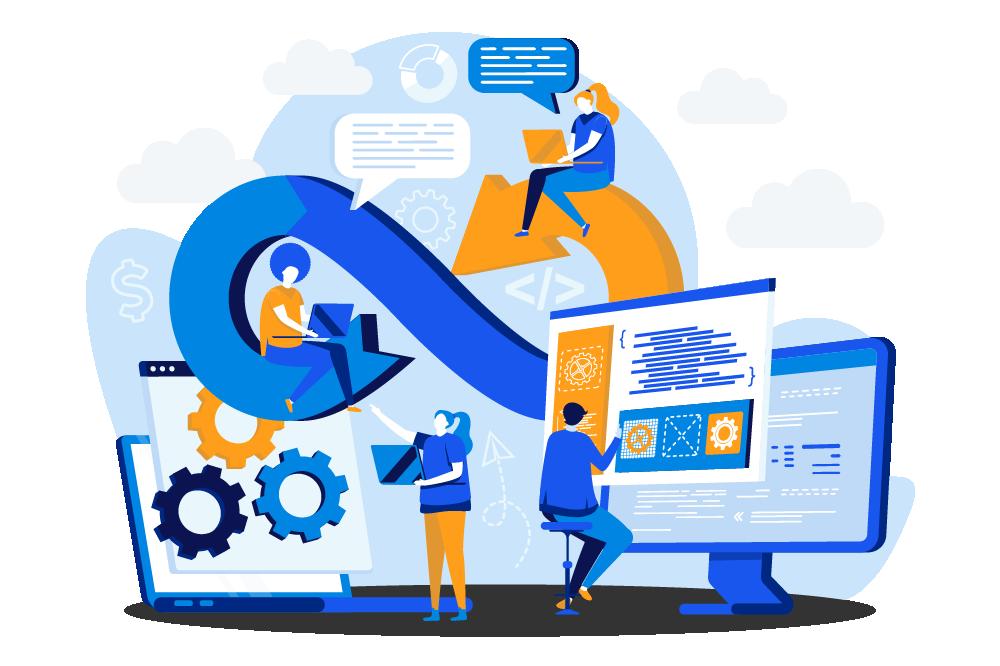 Partner Email Creation Image