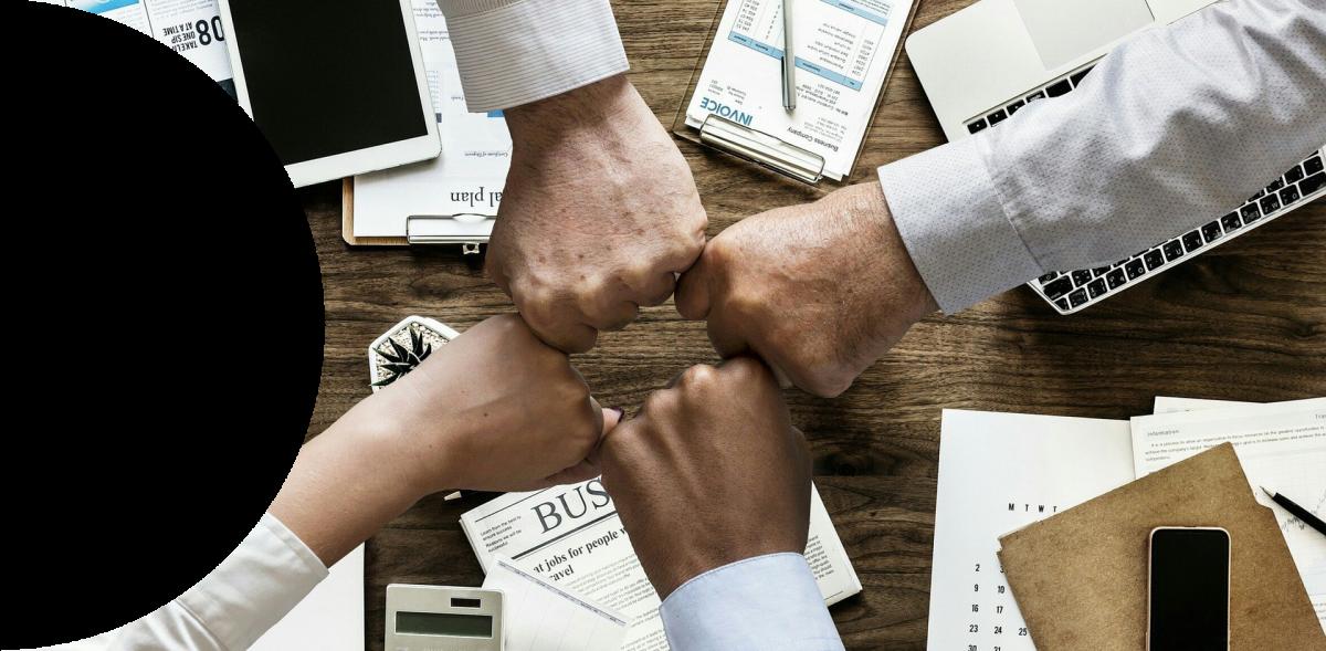 Partner Image - Teamwork