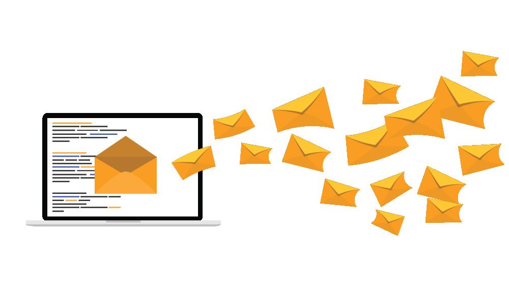 Partner Image - Email